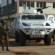 Burkina Faso : le bras-de-fer continue entre armée et putschistes