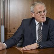 EDF va doubler de taille dans l'énergie verte