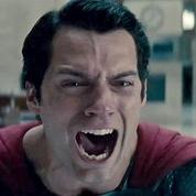 Batman V Superman est la suite de Man of Steel