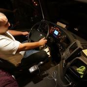 WeTruck : du covoiturage XXL à bord d'un camion