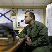 Ukraine: les confessions d'un chef sécessionniste