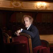 Arnaud Desplechin: «Bergman me guide»