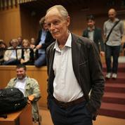 Lyon-Turin : 8 mois de prison requis contre Erri de Luca