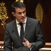 Polémique Macron : devant les parlementaires socialistes, Valls siffle la fin de la récréation