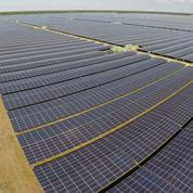 Le solaire français améliore sa compétitivité