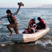 Un an de crise migratoire en 10 événements clés