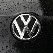 Comment le scandale Volkswagen porte un coup à l'industrie allemande