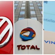 Volkswagen aux États-Unis, Total en Birmanie, Vinci au Qatar: les ONG en force