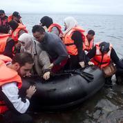 La crise migratoire en chiffres