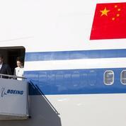 En ouvrant une usine en Chine, le géant américain Boeing brise un tabou