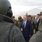 Les dessous du déploiement militaire russe en Syrie
