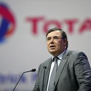 Face à la chute du brut, Total se réinvente pour faire moins cher