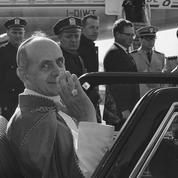 Paul VI à la tribune des Nations Unies : «plus jamais la guerre»