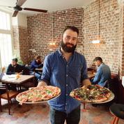 Faggio: des pizzas réjouissantes