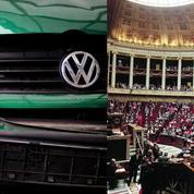 Scandale Volkswagen : l'affaire qui afflige les politiques