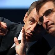 Sarkozy plaide pour le cumul des mandats
