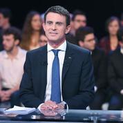 Manuel Valls pointe «le manque de compétitivité de la France»