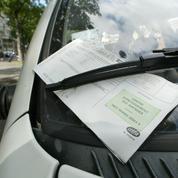 La hausse des PV de stationnement pourrait être reportée après la présidentielle