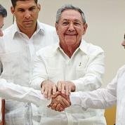 Colombie: accord de paix avec les Farc