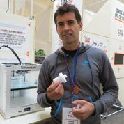 FairCap, le filtre à eau à un euro