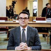 Thomas Thévenoud : «Hollande n'était pas obligé de s'essuyer les pieds sur moi»