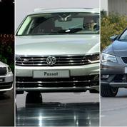 Scandale Volkswagen : votre voiture est-elle concernée ?