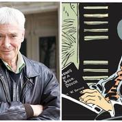 Hugo Pratt et Jean-Claude Guilbert, une amitié inclassable