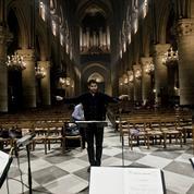 L'Église retrouve foi en la musique contemporaine