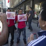 Les catholiques hispaniques se pressent sur la route du Saint-Père