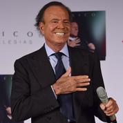 Julio Iglesias prend sa retraite à 72 ans