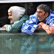 Crise des migrants: le ton monte entre la Serbie et la Croatie