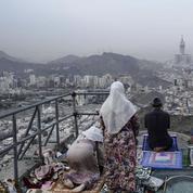 Comment se déroule le «hadj», pèlerinage obligatoire à La Mecque?