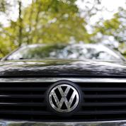 Comment Volkswagen est soumise au droit américain