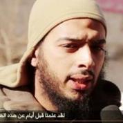 Le djihadiste français Salim Benghalem soupçonné d'être un geôlier de l'EI