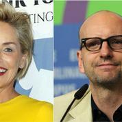 Sharon Stone dans le prochain film interactif de Steven Soderbergh