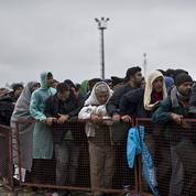 L'UE demande des comptes à la Croatie sur le blocage de sa frontière avec la Serbie
