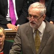 Corbyn sème la zizanie au congrès du Parti travailliste britannique