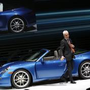 Les défis du nouveau patron de Volkswagen
