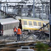 Brétigny: l'autre scénario de la catastrophe