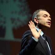 Bygmalion: Copé compare la campagne de Sarkozy à «un TGV qu'on ne pouvait plus arrêter»