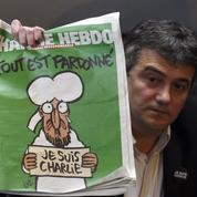 L'urgentiste Patrick Pelloux va quitter Charlie Hebdo