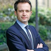 Pierre-Yves Bournazel: «Claude Bartolone est le candidat du passé»