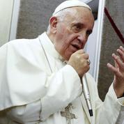Migrants, pédophilie, mariage, succès personnel : les réponses du Pape