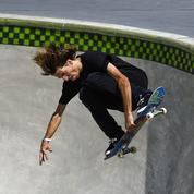 Skateboard, escalade et surf au programme des JO 2020 ?