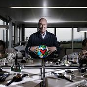 Jean-Claude Biver: nouveau big bang pour les montres Hublot chez LVMH