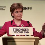 Les nationalistes écossais reparlent de référendum