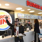 Burger King prêt à manger Quick pour mieux affronter McDo