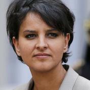 Régionales : Najat Vallaud-Belkacem renonce à se présenter en Auvergne-Rhône-Alpes