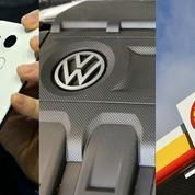 Google, Volkswagen, Shell : le récap éco du jour