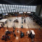 Aéroports : des groupes de BTP, des assureurs et des fonds convoitent Lyon et Nice